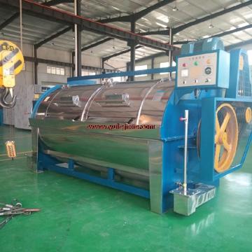 15~300kg工业洗衣机