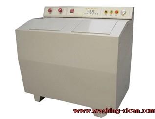 双缸工业洗衣机